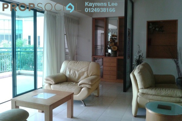 For Rent Condominium at The Regency, Gurney Drive Freehold Fully Furnished 5R/6B 6.5千