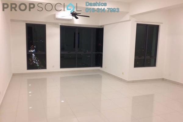 For Sale Condominium at 8 Kinrara, Bandar Kinrara Freehold Semi Furnished 1R/1B 460k