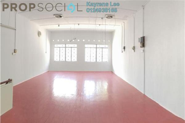 For Rent Shop at Taman Jelutong, Jelutong Freehold Unfurnished 0R/0B 4k