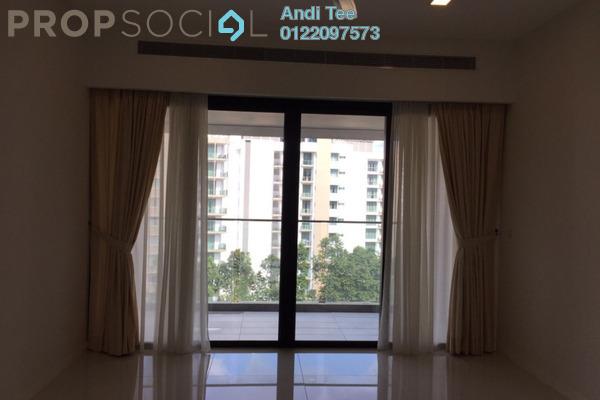 For Rent Condominium at Seri Ampang Hilir, Ampang Hilir Freehold Semi Furnished 4R/4B 5.5k