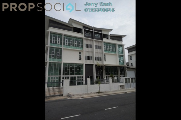 For Rent Factory at Jade Hills, Kajang Freehold Unfurnished 0R/0B 13k