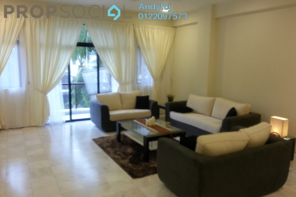 For Rent Condominium at Kondominium 8, Ampang Hilir Freehold Fully Furnished 3R/2B 8.3k