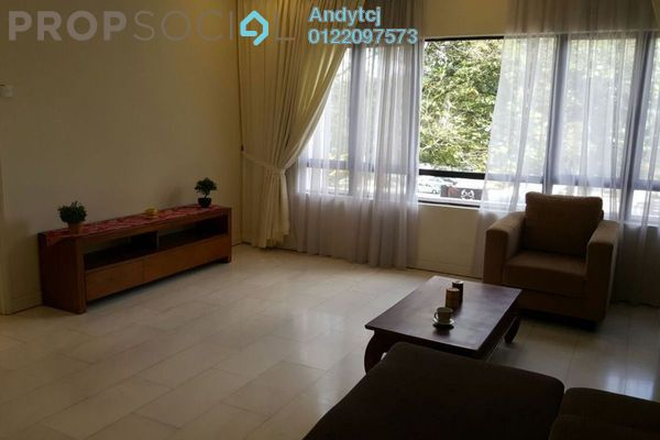 For Rent Condominium at Kondominium 8, Ampang Hilir Freehold Fully Furnished 3R/3B 6.8k