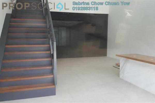 For Rent Shop at Jaya One, Petaling Jaya Leasehold Semi Furnished 0R/0B 12k
