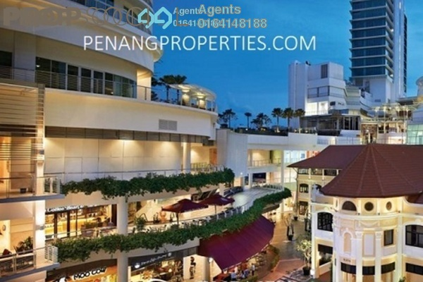 For Sale Condominium at Gurney Paragon, Gurney Drive Freehold Fully Furnished 3R/3B 3m