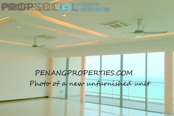 For Sale Condominium at Infinity, Tanjung Bungah Freehold Fully Furnished 3R/3B 2.75m