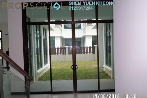 For Sale Semi-Detached at Qaseh, Bandar Kinrara Freehold Unfurnished 6R/7B 2.48m