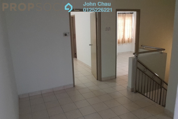 For Rent Terrace at Taman Puncak Jalil, Bandar Putra Permai Leasehold Unfurnished 4R/3B 1.1k