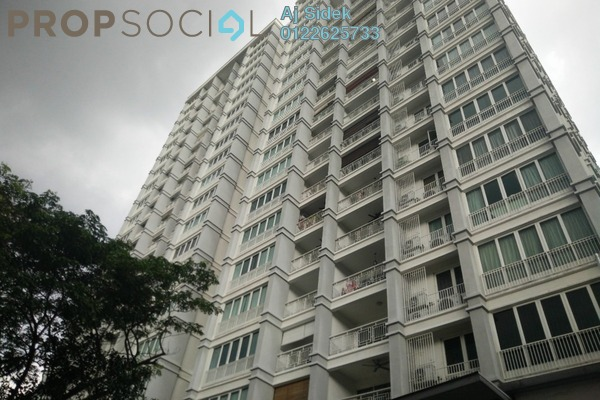 For Rent Condominium at Mutiara Upper East, Ampang Hilir Leasehold Semi Furnished 3R/3B 5k