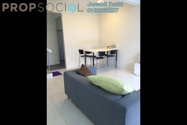 For Rent Terrace at Taman Lestari Putra, Bandar Putra Permai Leasehold Fully Furnished 4R/3B 1.3k
