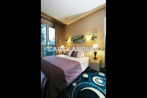For Sale Condominium at Marc Service Residence, KLCC Leasehold Semi Furnished 3R/3B 2m