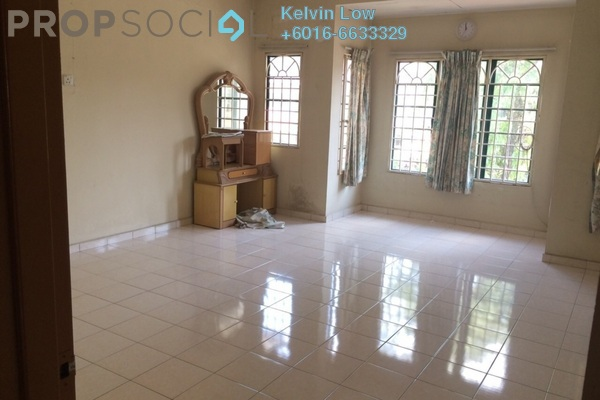 For Rent Terrace at Section 9, Kota Damansara Leasehold Semi Furnished 4R/3B 1.8k