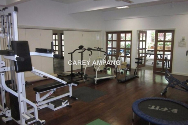 For Sale Duplex at Fern Lodge, Old Klang Road Leasehold Semi Furnished 3R/2B 1.2m
