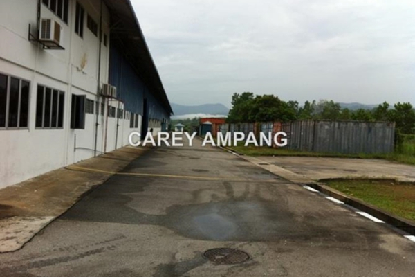 For Sale Factory at Taman Serendah Utama, Serendah Leasehold Unfurnished 0R/0B 5.5m