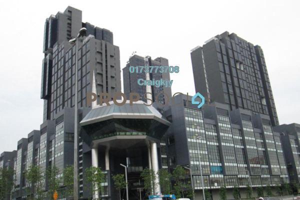 For Rent SoHo/Studio at Icon City, Petaling Jaya Leasehold Unfurnished 1R/2B 2.5k