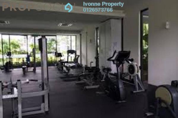For Rent Condominium at 20trees, Melawati Freehold Semi Furnished 4R/2B 5.5k