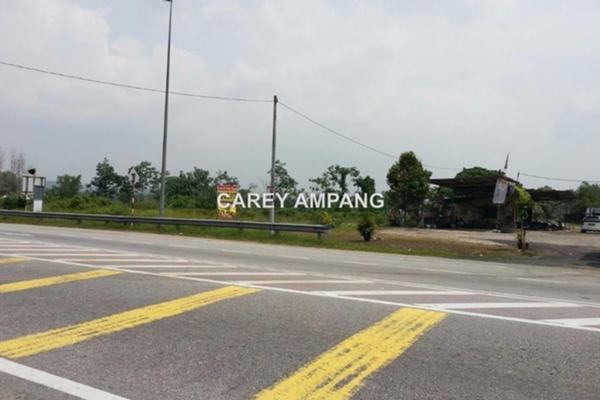For Sale Land at Kawasan Perindustrian MIEL, Bandar Baru Bangi  Unfurnished 0R/0B 0translationmissing:en.pricing.unit