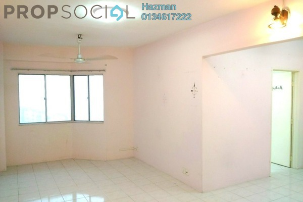 For Sale Apartment at Vista Serdang Apartment, Seri Kembangan Leasehold Unfurnished 3R/2B 250k