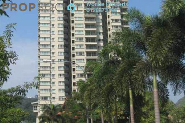 For Rent Condominium at Mont Kiara Banyan, Mont Kiara Freehold Unfurnished 3R/2B 7.3k
