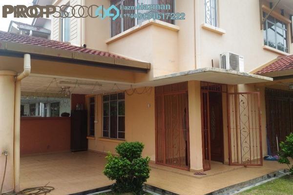 For Sale Terrace at Bandar Sri Putra, Bandar Seri Putra Freehold Semi Furnished 5R/3B 830k