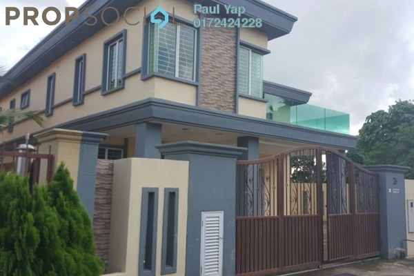 For Sale Bungalow at Bandar Country Homes, Rawang Freehold Unfurnished 5R/5B 780k