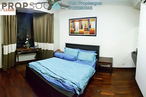 For Sale Condominium at Casa Tropicana, Tropicana Leasehold Fully Furnished 2R/0B 590k