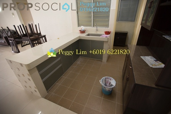For Rent Condominium at Nilam Puri, Bandar Bukit Puchong Freehold Semi Furnished 3R/2B 900translationmissing:en.pricing.unit