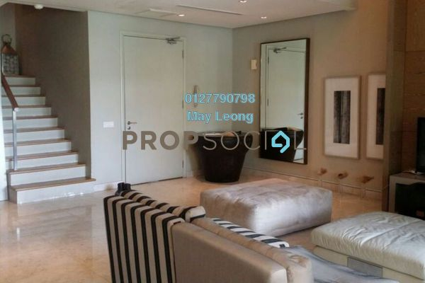 For Sale Duplex at Tijani 2 North, Kenny Hills Freehold Fully Furnished 0R/0B 3m
