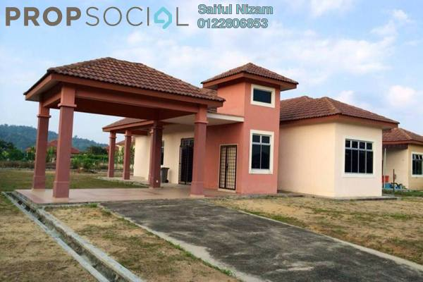 For Sale Bungalow at Bandar Sri Sendayan, Seremban Freehold Unfurnished 4R/3B 650k