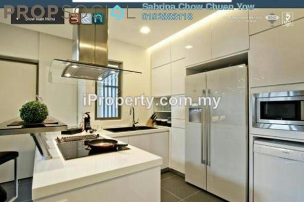 For Sale Condominium at Tropicana City Tropics, Petaling Jaya Freehold Semi Furnished 2R/2B 980k