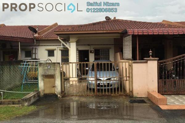 For Sale Terrace at Taman Semenyih, Semenyih Leasehold Unfurnished 3R/2B 255k