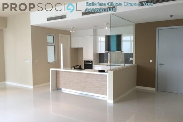 For Sale Condominium at Arata of Tijani, Kenny Hills Freehold Semi Furnished 3R/3B 1.6m