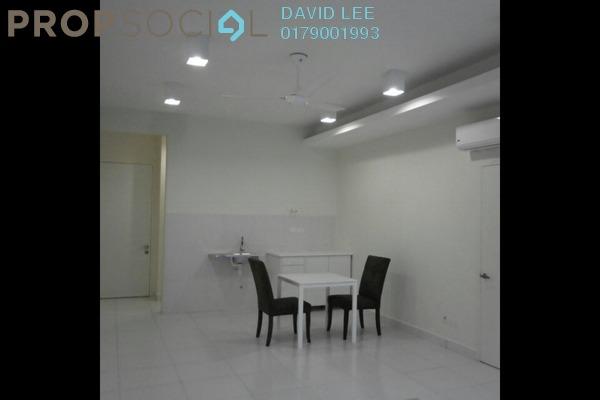 For Rent Condominium at Neo Damansara, Damansara Perdana Leasehold Fully Furnished 3R/2B 1.25k
