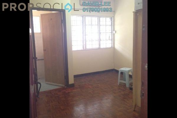 For Rent Terrace at Taman Megah, Kelana Jaya Freehold Semi Furnished 1R/1B 400translationmissing:en.pricing.unit