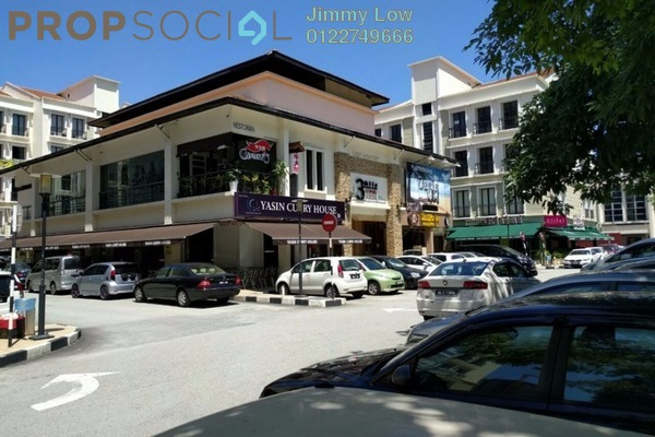 For Rent Shop at 3rd Mile Square, Old Klang Road Leasehold Unfurnished 0R/0B 4.3k