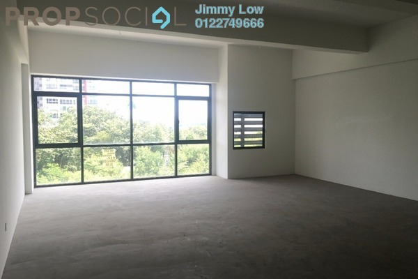 For Rent Office at Seri Gembira Avenue, Kuchai Lama Freehold Unfurnished 0R/0B 2.3k