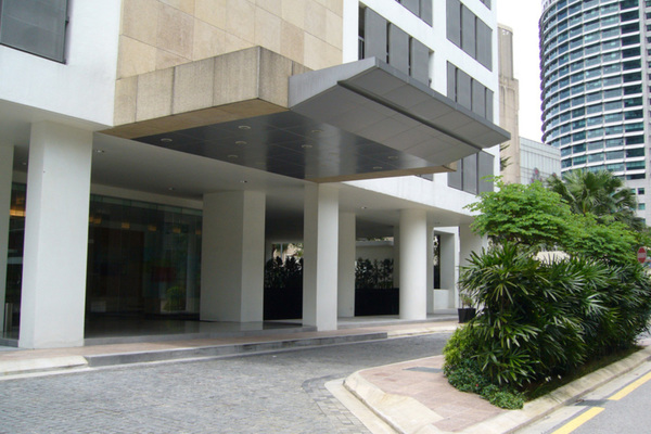 For Sale Condominium at The Meritz, KLCC Freehold Unfurnished 2R/1B 4.2m