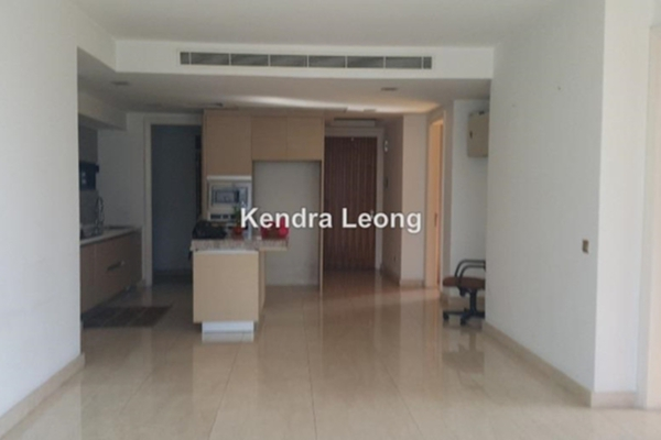 For Sale Condominium at Lumina Kiara, Mont Kiara Leasehold Semi Furnished 3R/4B 1.13m