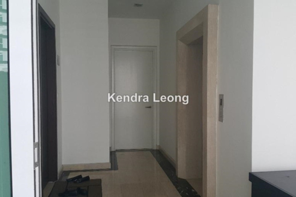 For Sale Condominium at Sunway Vivaldi, Mont Kiara Leasehold Semi Furnished 3R/5B 2m