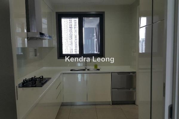 For Sale Condominium at Seni, Mont Kiara Leasehold Semi Furnished 3R/6B 2.3m