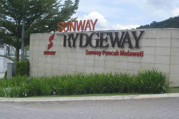 For Sale Bungalow at Sunway Rydgeway, Melawati Leasehold Unfurnished 5R/4B 3m