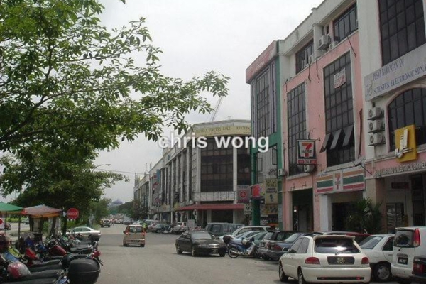 For Sale Office at The Heritage, Seri Kembangan Leasehold Unfurnished 0R/0B 2.48m