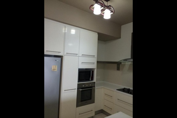 For Sale Condominium at Kiaramas Ayuria, Mont Kiara Freehold Semi Furnished 3R/2B 1.55m