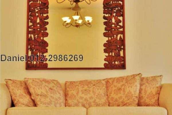 For Sale Bungalow at Taman Sri Ukay, Ukay Freehold Semi Furnished 6R/5B 2.55m