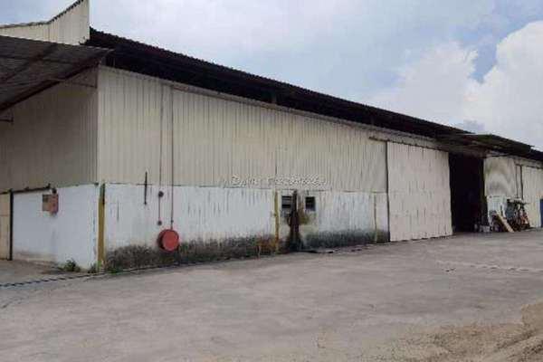 For Sale Factory at Kampung Baru Sungai Buloh, Sungai Buloh Leasehold Unfurnished 0R/0B 7.2m