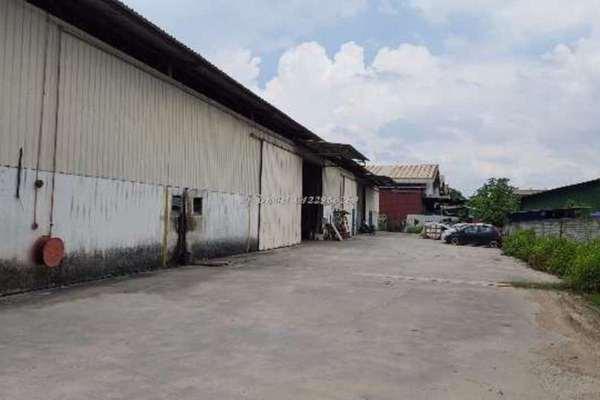 For Sale Land at Kampung Baru Sungai Buloh, Sungai Buloh Leasehold Unfurnished 0R/0B 7.2m