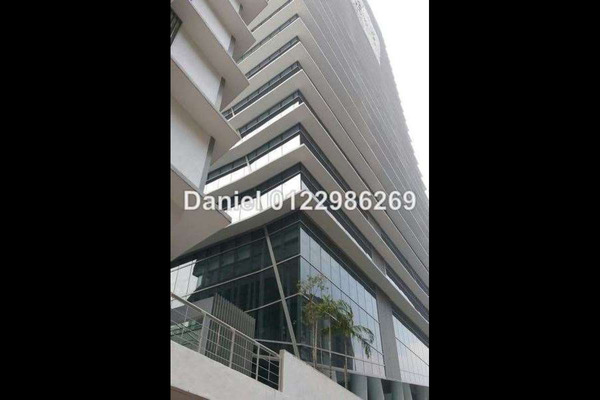 For Sale Office at Cascades, Kota Damansara Leasehold Unfurnished 0R/0B 760k