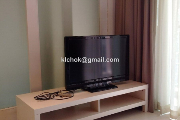 For Rent Serviced Residence at Marc Service Residence, KLCC Leasehold Semi Furnished 1R/1B 3.3k
