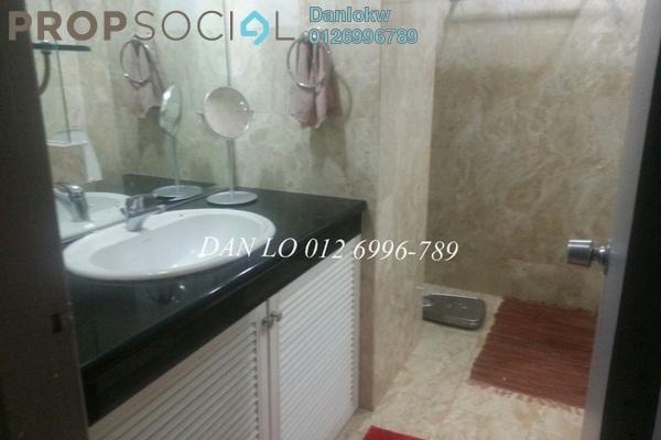 For Rent Condominium at Desa Angkasa, Ampang Hilir Freehold Fully Furnished 2R/2B 4.5k