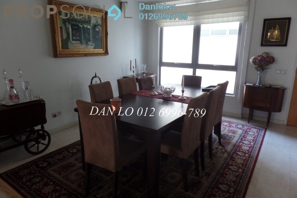For Sale Condominium at 2 Hampshire, KLCC Freehold Fully Furnished 3R/4B 1.84m